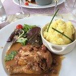 Zdjęcie Restaurant l'Auberge du Canal