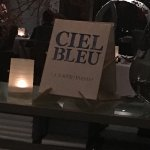 Photo of Ciel Bleu Restaurant