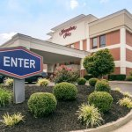 Photo de Hampton Inn Richmond