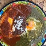 Foto de La cocina,  cafe del viajero