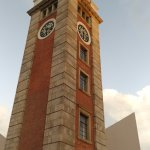 Photo of Former Kowloon-Canton Railway Clock Tower