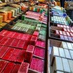 Marche aux Fleurs Cours Saleya