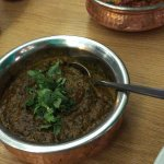 Lamb Tikka Malaidar / Chicken Tikka Jaipuri