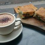 Photo of Laboratorio Espresso Cafe