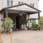Prested Hall Hotel