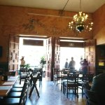 Foto Restaurante Plaza 1971
