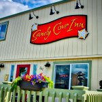 Photo de Sandy Cove Inn