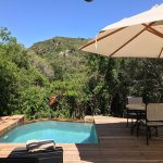 Photo de Eagles Crag Lodge
