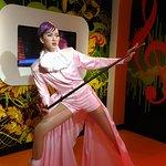 Photo of Madame Tussauds Hong Kong