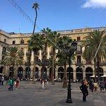 Photo of Placa Reial