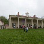 George Washington's Mount Vernon Foto