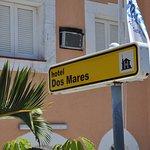Foto de Hotel Dos Mares