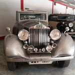Auto World Vintage Car Museum