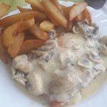 Photo of Restaurant Chamaca Inn