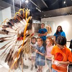 LA COLLECTION PREMIERS PEUPLES. THE FIRST PEOPLES COLLECTION. © Musée McCord Museum.