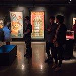 ILLUSIONS – L'ART DE LA MAGIE.   ILLUSIONS: THE ART OF MAGIC. © Musée McCord Museum.