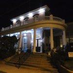 Photo of Bazsinsky House