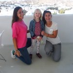 Foto de Mykonos Essence Hotel