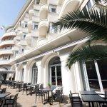 Hotel Le Grand Pavois