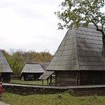 Village Museum (Muzeul Satului) Foto
