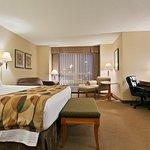 Foto de Best Western Plus Calgary Centre Inn