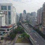 Century Plaza Hotel Foto