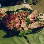 Photo de Vila Chaumieres Restaurant