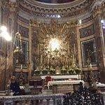 Altar Iglesia Sta Maria de la Victoria