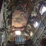 Techo Iglesia Sta Maria de la Victoria