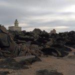 Leuchtturm von Capo Testa