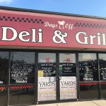 Days Off Deli and  Grill