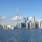 Toronto Island Park Foto