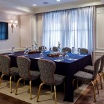 Back Bay Suite - Conference Style