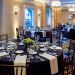 Heritage Room - Banquet Style