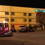 Photo de La Quinta Inn & Suites Columbia