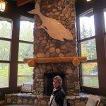 Foto de Seward Windsong Lodge