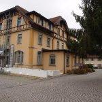 Foto di Hotel Waldhaus Jakob