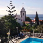 Quinta Bela sea view