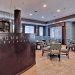AQUA Restaurant & Loungeの写真