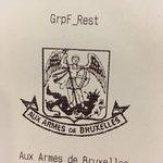 Foto van Aux Armes de Bruxelles