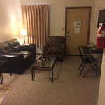 Photo de Alexis Park Inn & Suites