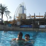 Photo de Wild Wadi Water Park