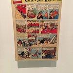 Hergé Exhibit (Tin Tin)