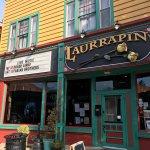 صورة فوتوغرافية لـ Laurrapin
