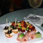 Photo de Club Kingston Airport Departure Lounge