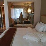 웨이하이 하이유 지안구오 호텔의 사진