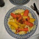 Foto de Restaurant La Medina