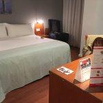 Foto de TRYP Madrid Chamartín Hotel