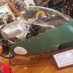 Photo de Solvang Vintage Motorcycle Museum
