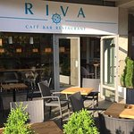 Photo of Riva Cafe Bar Restaurant